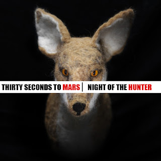 30 Seconds To Mars - Night Of The Hunter Lyrics