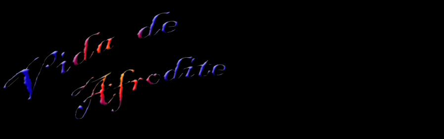 Vida de Afrodite