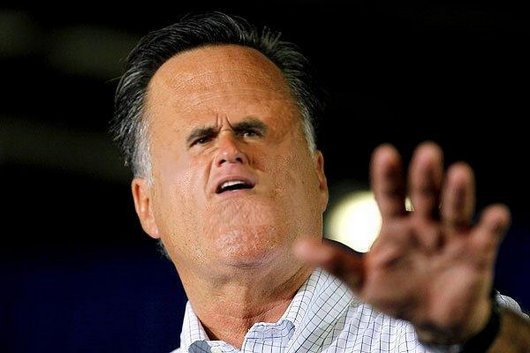 broc obama and tiny face romney daily vowel movements