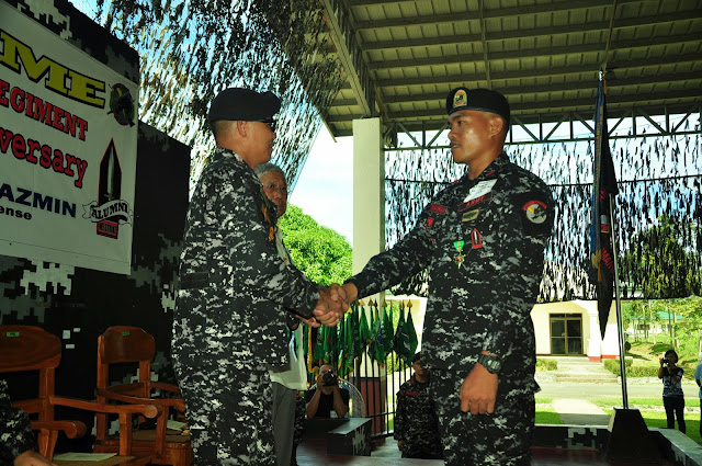 Highest Military Honor The Philippines Medal For Valor Award