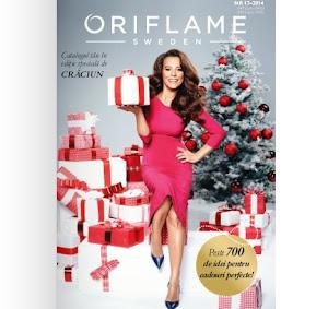 Catalog Oriflame C17