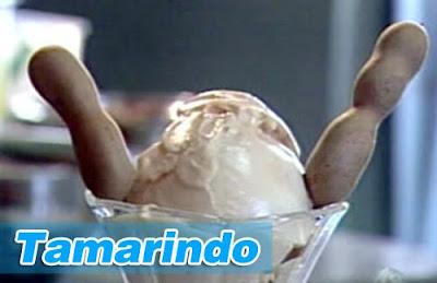 Mousse de Tamarindo