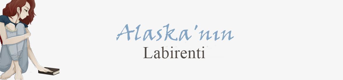 Alaska'nın Labirenti