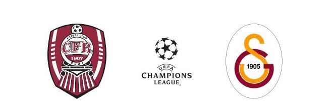 Şampiyonlar Ligi H Grubu'nda mücadele eden temsilcimiz Galatasaray ...