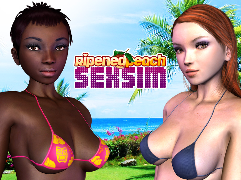 Sex Sim : Worlds Hottest Adult Game