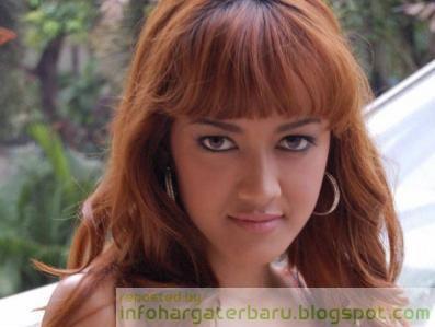 Foto Hot Striptease Julia Perez Artis Indonesia Jupe