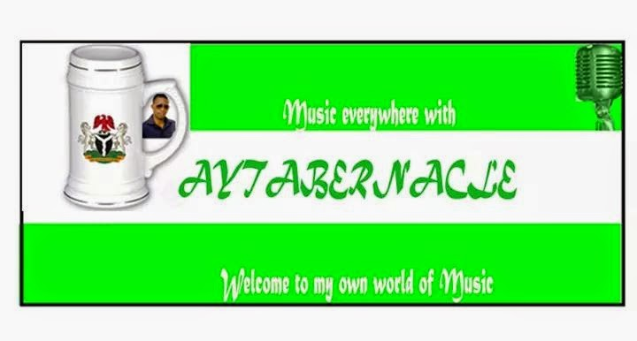 WELCOME TO AYTABERNACLE'S BLOG