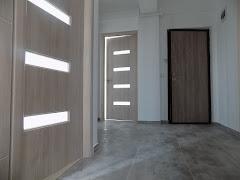 Apartament 2 camere - 48,2 mp