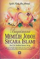 toko buku rahma: buku bagaimana memilih jodoh secara islami, pengarang pro. dr. rosihon anwar, m.ag, penerbit pustaka setia