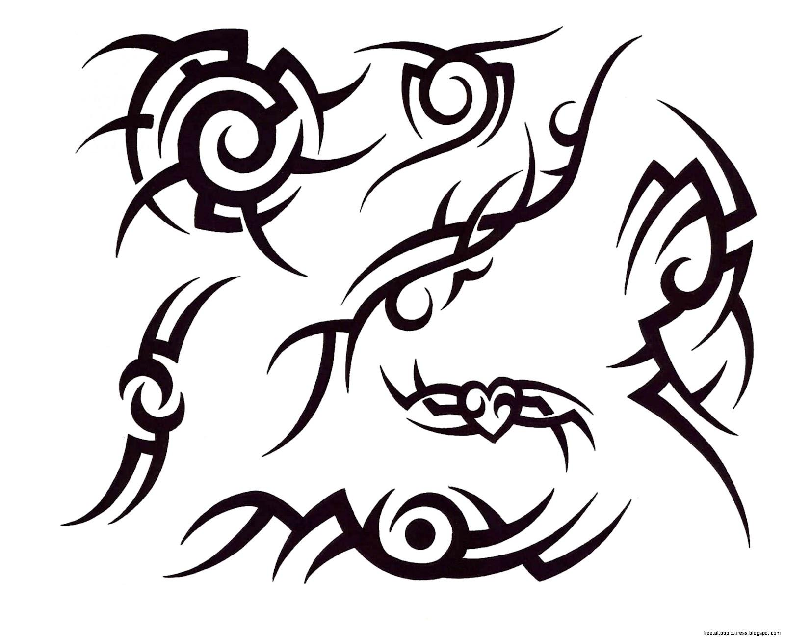 tatoos tribal free tattoo pictures. Black Bedroom Furniture Sets. Home Design Ideas