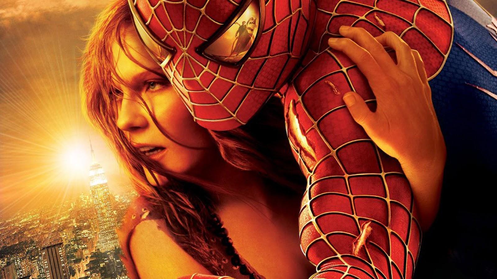 Beautiful Spiderman Wallpaper HD Download