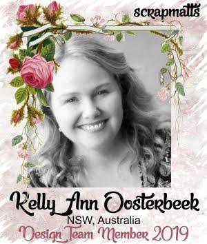 Kelly Ann Oosterbeek