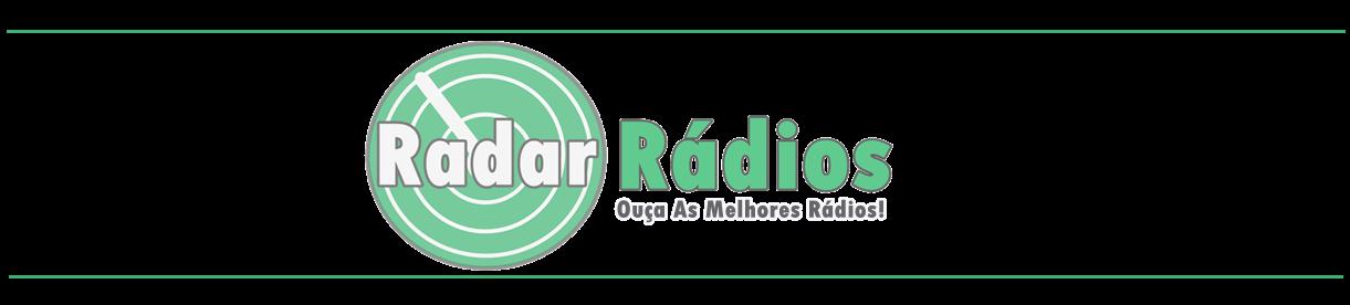 Radar Rádios - As Melhores Rádios Online