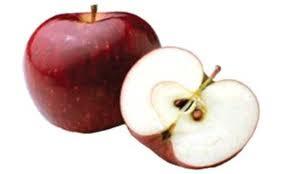 pepas de manzana