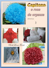 APOSTILA VOLUME 03 CAPITONE E ROSA DE ORGANZA CRISTAL