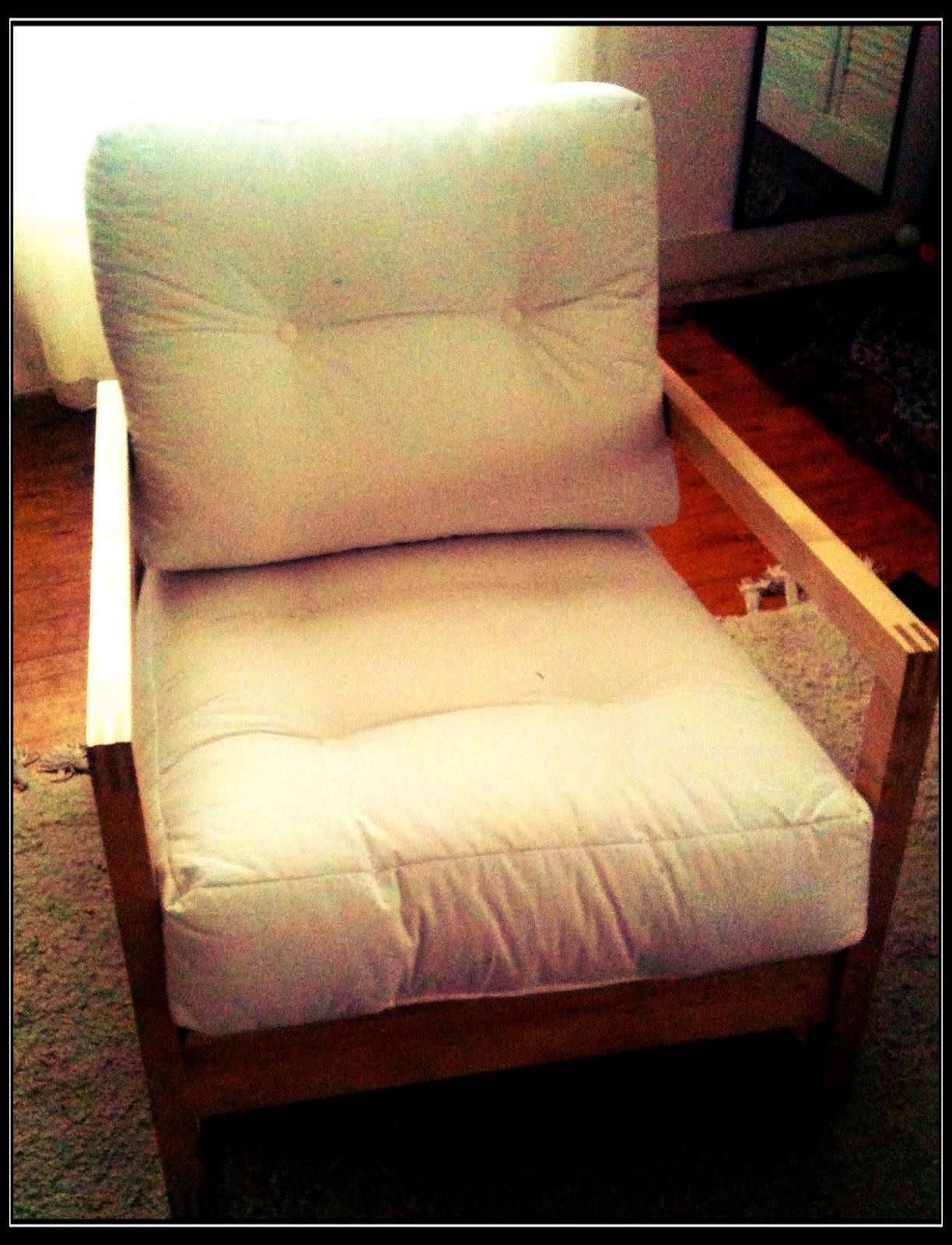 Ikea Lillberg Chair Cover