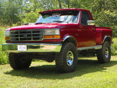 1992 ford f 150 owners manual news autos review the 1992 ford f 150 might not have lead the business in revenue however that wasnt the error of its wonderful upgrade structured shapely and extremely publicscrutiny Choice Image