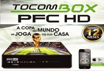 Tocombox PFC
