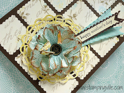 Creative Handmade Embellishments for Cardmaking