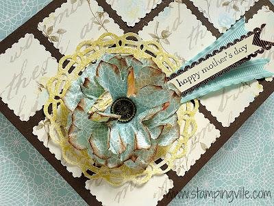 Creative Handmade Embellishments for Cardmaking