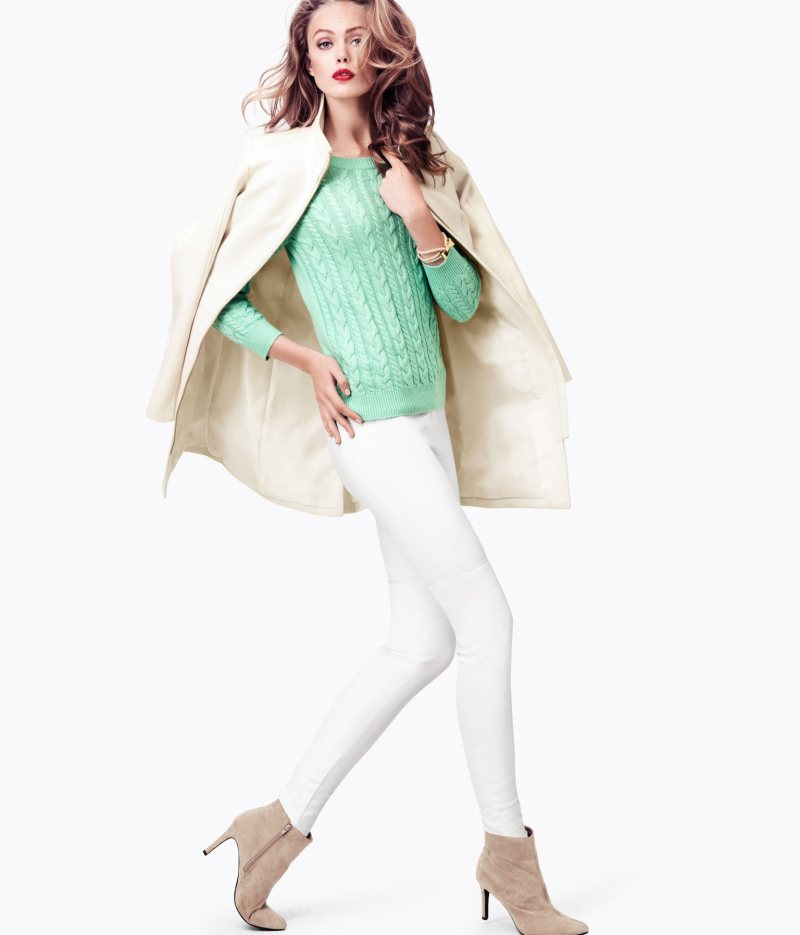Combustion: The Winter Pastel Trend!