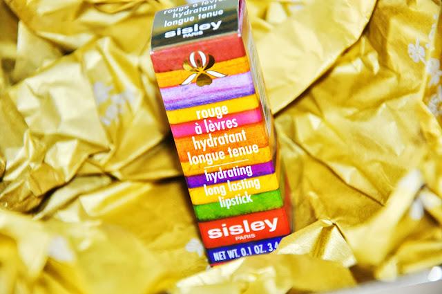 помада Sisley