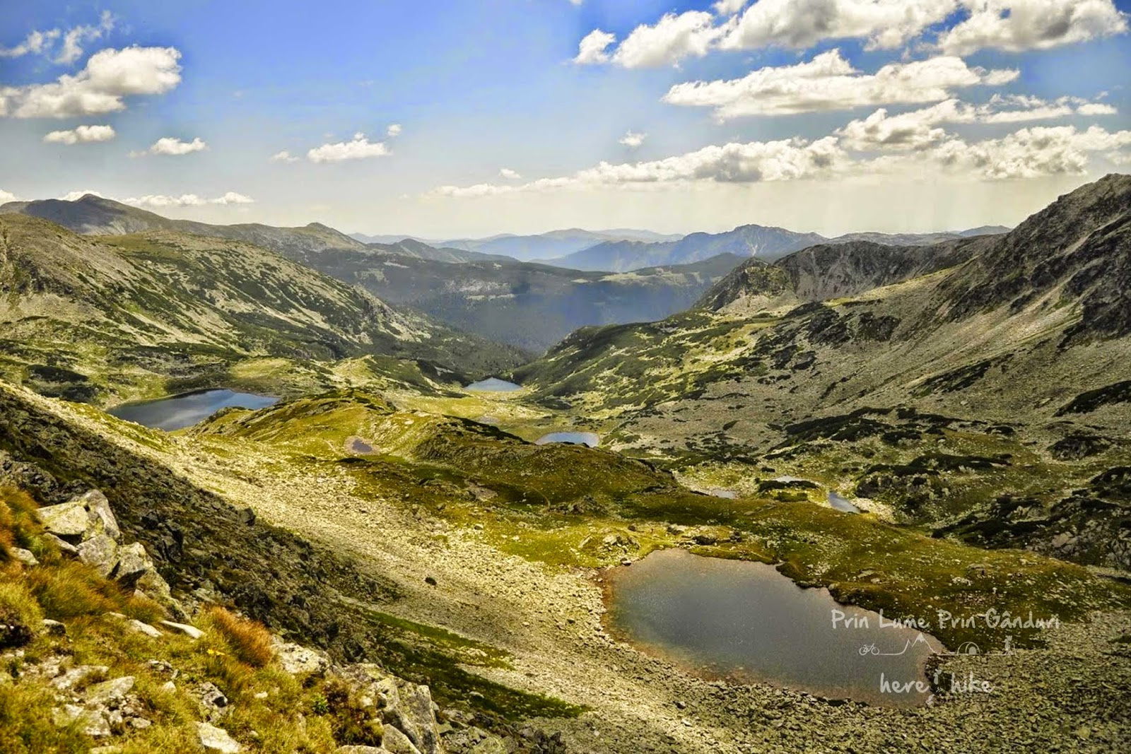retezat-peak-hike-all-lakes