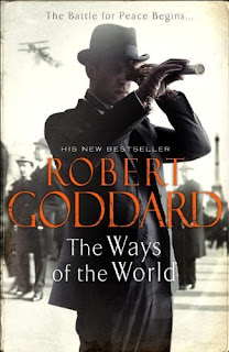 The Ways of the World Robert Goddard