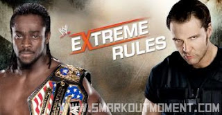 Download WWE Extreme Rules 2013 Spoilers results predictions United States Championship