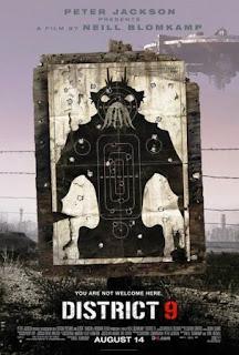 Distrito 9 (District 9)(2009).