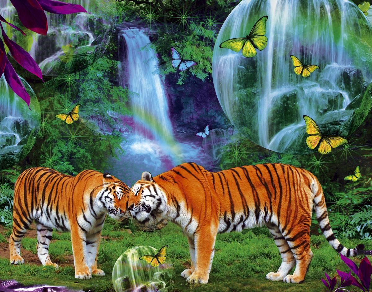 23 animales salvajes muy hermosos Fress - imagenes de animales hermosos del mundo