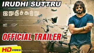 Irudhi Suttru Tamil Movie _ Official Teaser _ Madhavan _ Sudha _ Santhosh Narayanan
