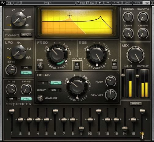 plugin vst cubase