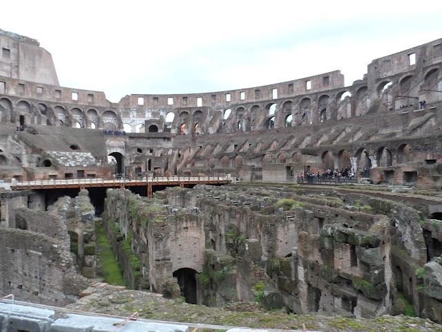 Bella Italia Pt.2 Discover the Attractions