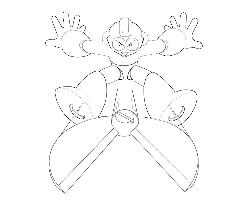 printable-cutman-character_coloring-pages-2