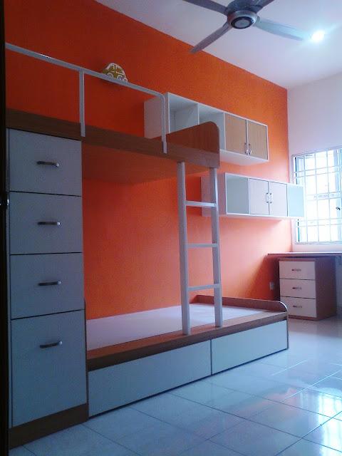 Interior Design Apartment Malaysia