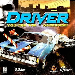 Driver 1 Ps1 Download Pc