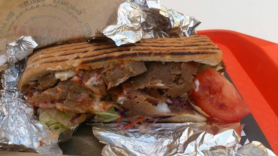Erbil Doner Kebab Lublin