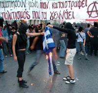 ANTIFA: Μη σκοτώνετε το χρόνο σας… υπάρχουν ακόμα φασίστες!