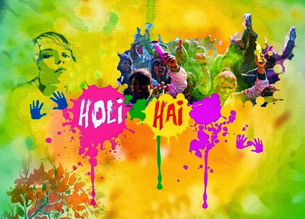 Happy Holi Dhuleti 2015 Romantic Shayari in Hindi For Girlfriend