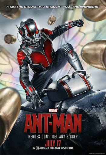 Ant-Man 2015 Hindi Dubbed