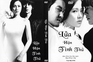 Lửa Hận Tình Thù - Lua Han Tinh Thu