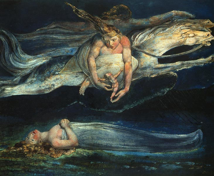 an analysis of william blakes relevance to the modern world How william blake keeps our eye on william blake is about to have an exhibition at oxford's ashmolean museum that looks according to the world wildlife.