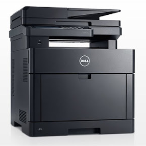 Dell Color Smart Printer S2825cdn Drivers download