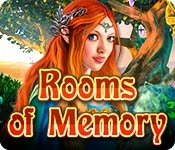 Free Hidden Object Mystery Games Online no Download Required - Rooms of Memory