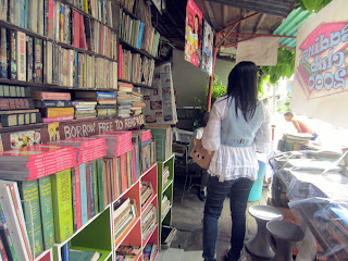 give books manila reading club