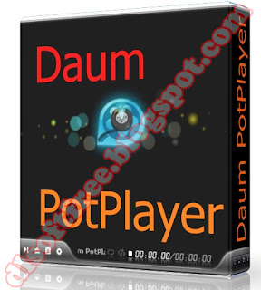 Daum PotPlayer 1.6.55765 Full Version Free Download