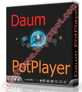 Daum PotPlayer 1.6.55765 Full Version Free Download
