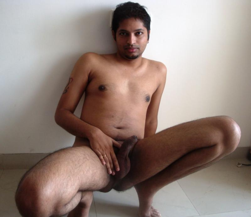 Hot Naked Mallu Men