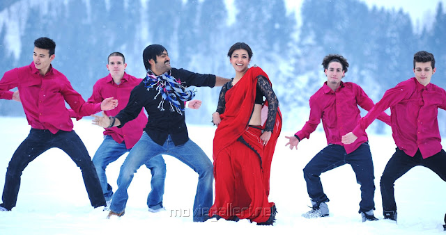 kajal agarwal Baadshah Movie